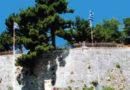 το Κάστρο του Αγίου Ανδρέα