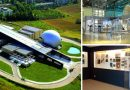 Κέντρο Διάδοσης Επιστημών & Μουσείο Τεχνολογίας στη Θεσσαλονίκη