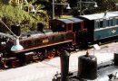 Μουσείο Σιδηροδρόμων Δήμου Καλαμάτας