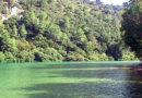 Η λίμνη του Ζηρού