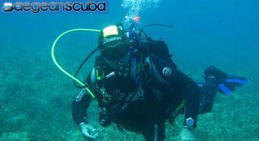 AEGEANSCUBA dive Club – Samos