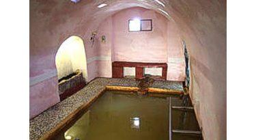 Polichnitos Hot Springs