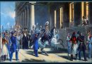 Otto of Greece-3 September 1843 Revolution