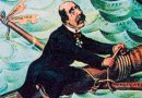 "Charilaos Trikoupis-""Regretfully, we are bankrupt"""